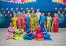 EDUCAÇÃO – Dia da Consciência Negra é tema de projeto na escola Julio Benedicto Mendes
