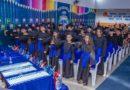 IBATÉ – Escola Municipal Julio Benedicto Mendes realiza cerimônia de formatura