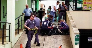 Mulher morre após pular do 17º andar em São Carlos