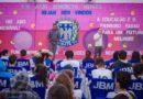 IBATÉ – Escola Julio B. Mendes promove palestra sobre primeiros socorros