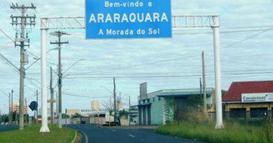 Araraquara confirma 3 primeiros casos de Covid-19, com a 1ª morte pela doença na região