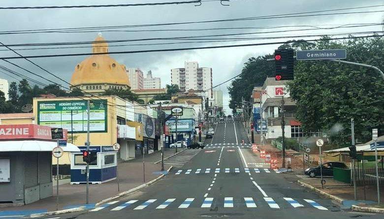 Cientistas de São Carlos defendem manter a quarentena até o dia 30 de abril