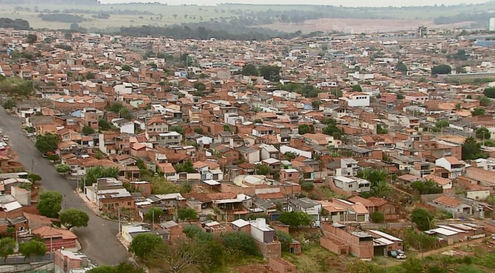 Testagem dos moradores do Grande Cidade Aracy começa na segunda-feira (21)