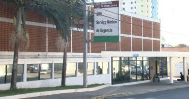 São Carlos-Santa Casa está há 10 dias sem registrar mortes por Covid-19