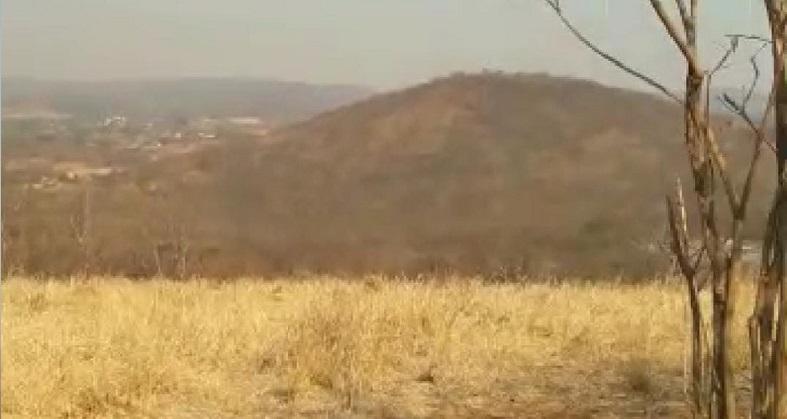 Homem morre de infarto enquanto fugia após cometer assalto em Itacarambi, MG